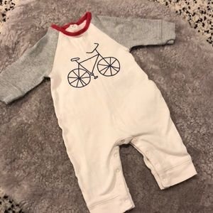 GAP Bicycle One Piece